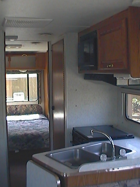 brand new 1997 jayco eagle rv for sale